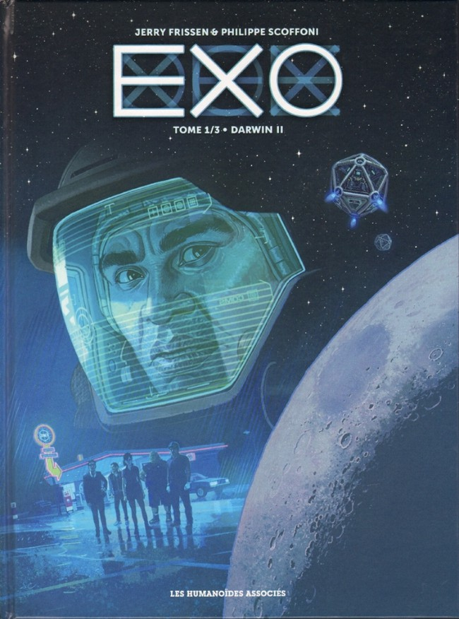 Exo Tome 1