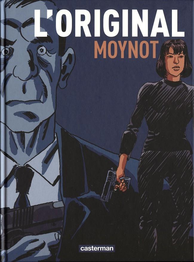 Couverture de L'original (Moynot) - L'original