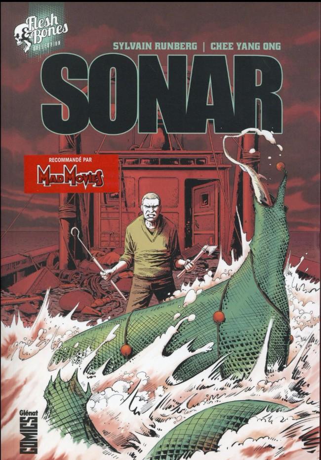 Sonar - One shot - PDF