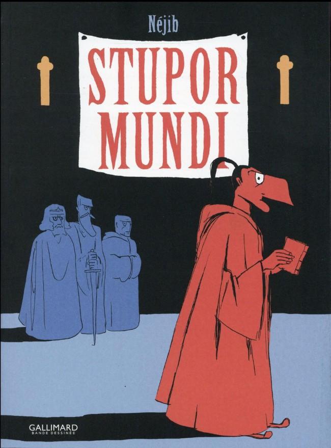 Stupor Mundi One shot PDF