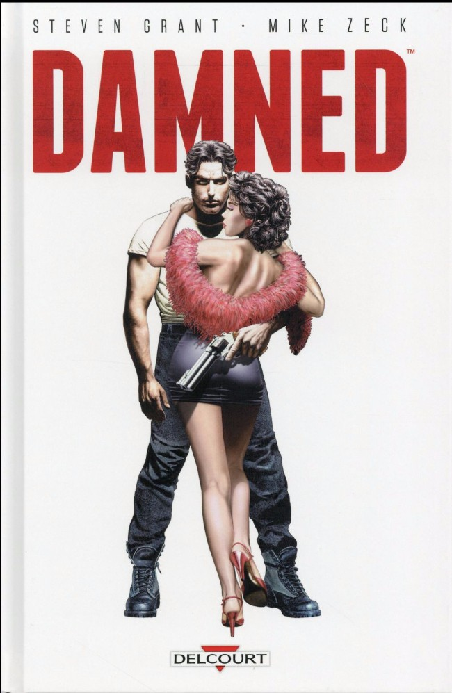 Damned One shot PDF
