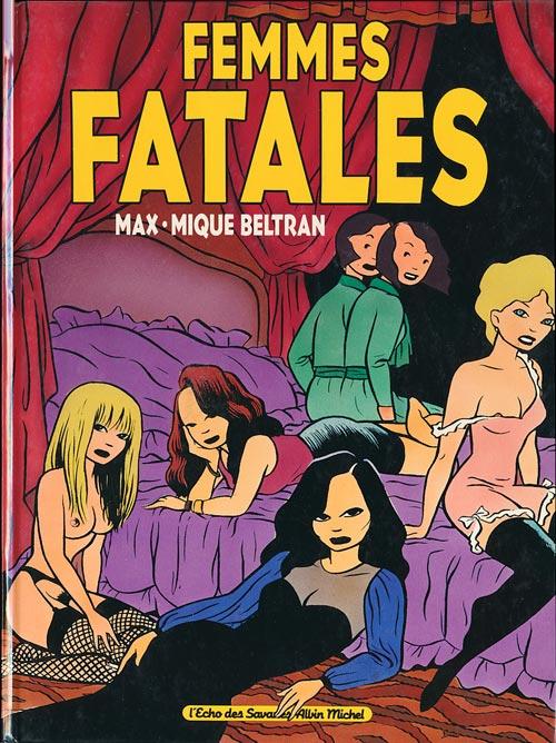 Femmes Fatales One shot