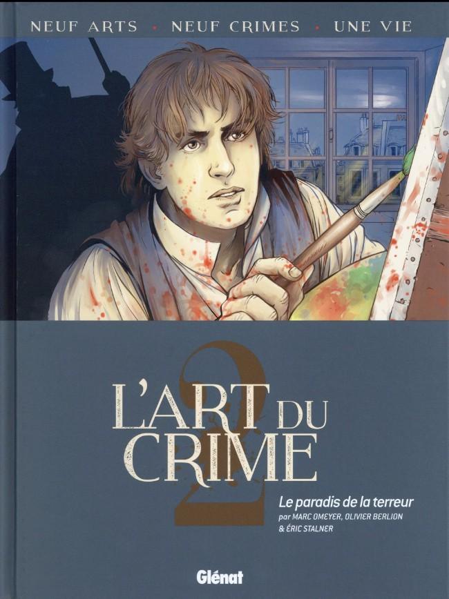 L'Art du Crime Tomes 1 et 2 PDF