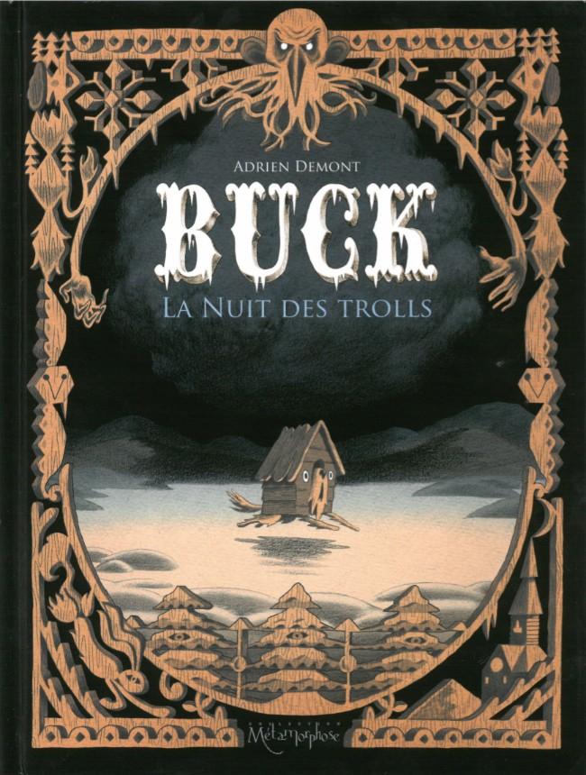 Buck La Nuit des Trolls One Shot PDF