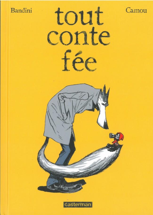 Tout conte fée One shot PDF