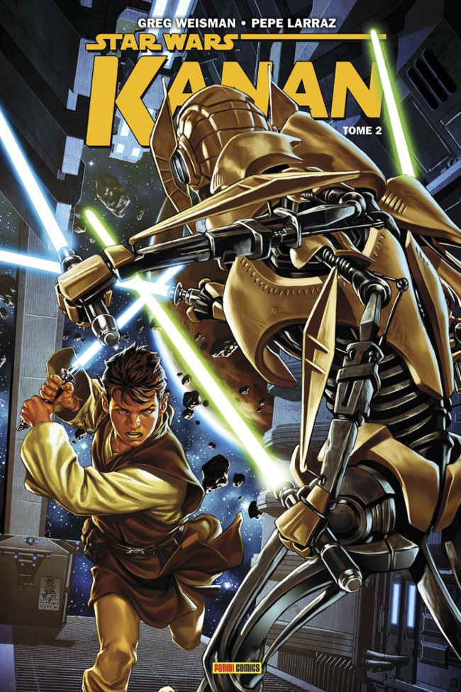 T l charger star wars kanan tome 2 gratuitement bookys - Star wars a telecharger gratuitement ...