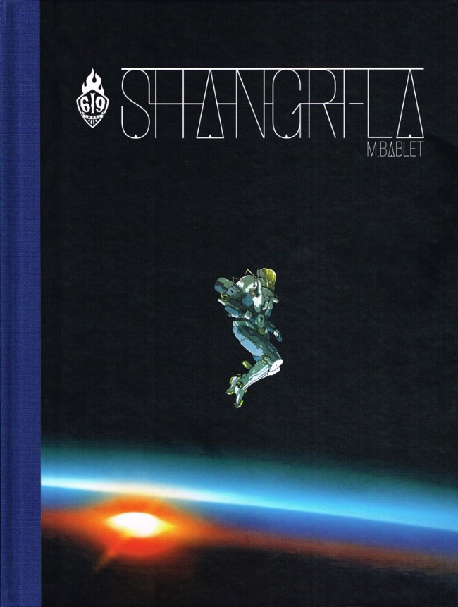 Shangri-La One shot CBR