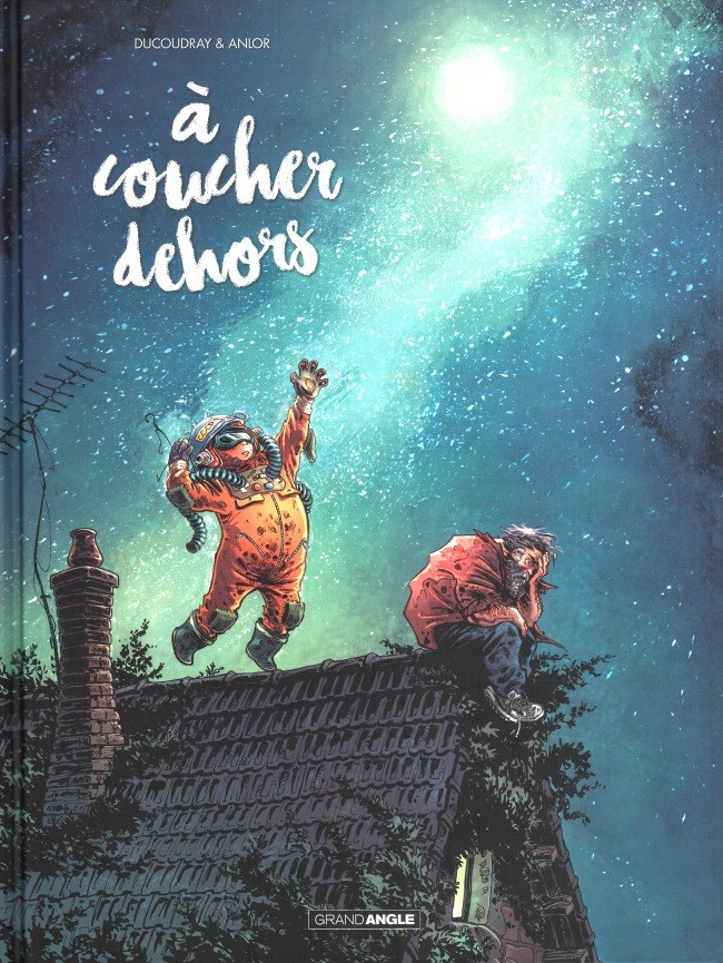 A coucher dehors One shot PDF