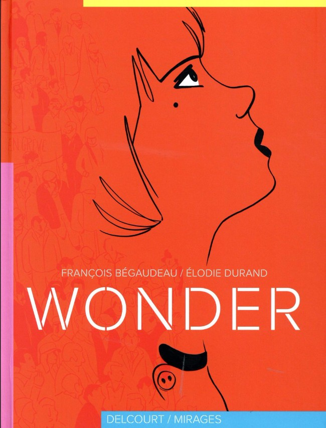 Wonder One shot PDF
