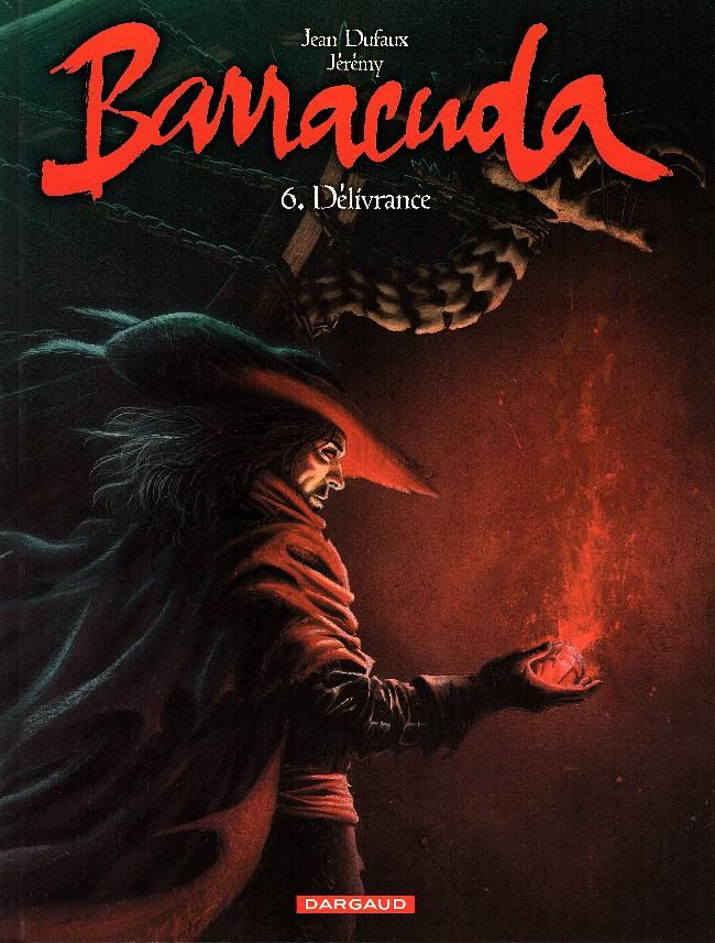 Barracuda Tome 6