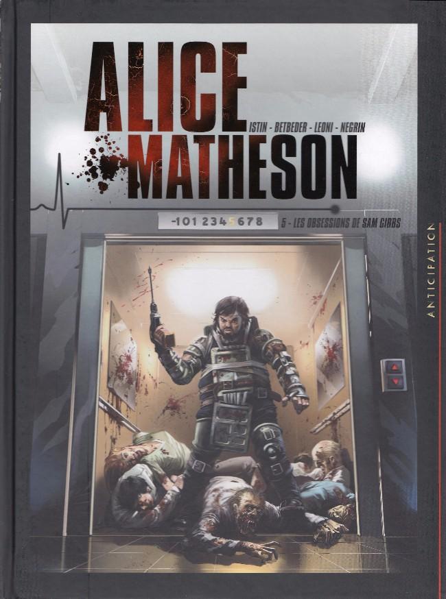 Alice Matheson Tome 5 PDF