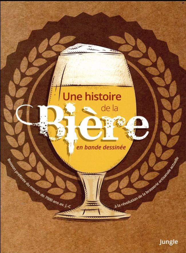Une Histoire de la bière
