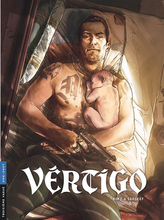 Vertigo One shot PDF