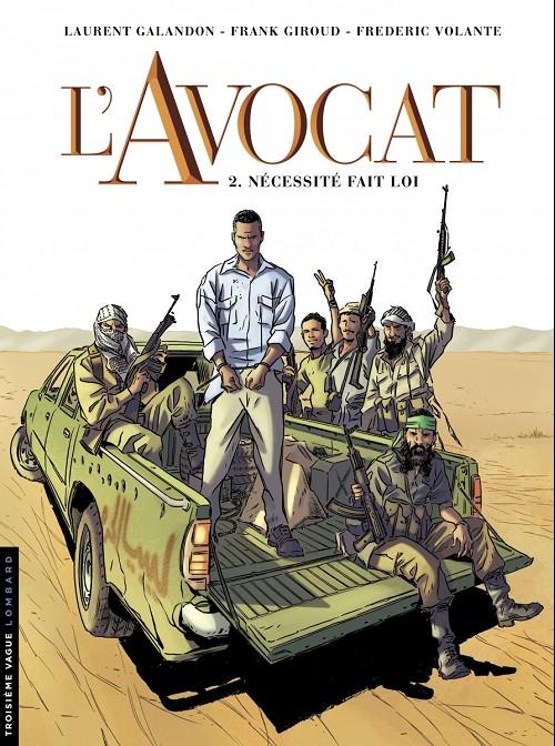 L'Avocat 2 tomes PDF