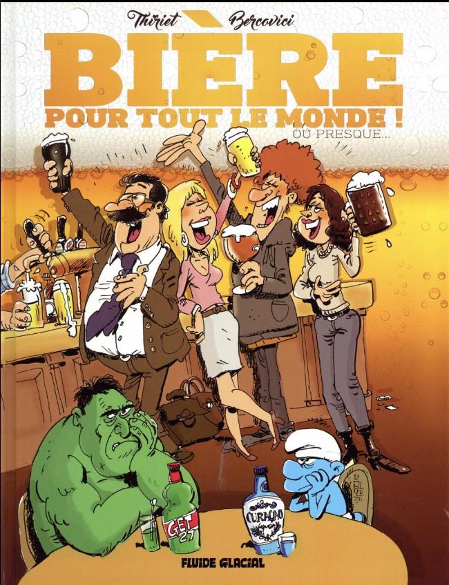 Bière pour tout le monde ! (ou presque)