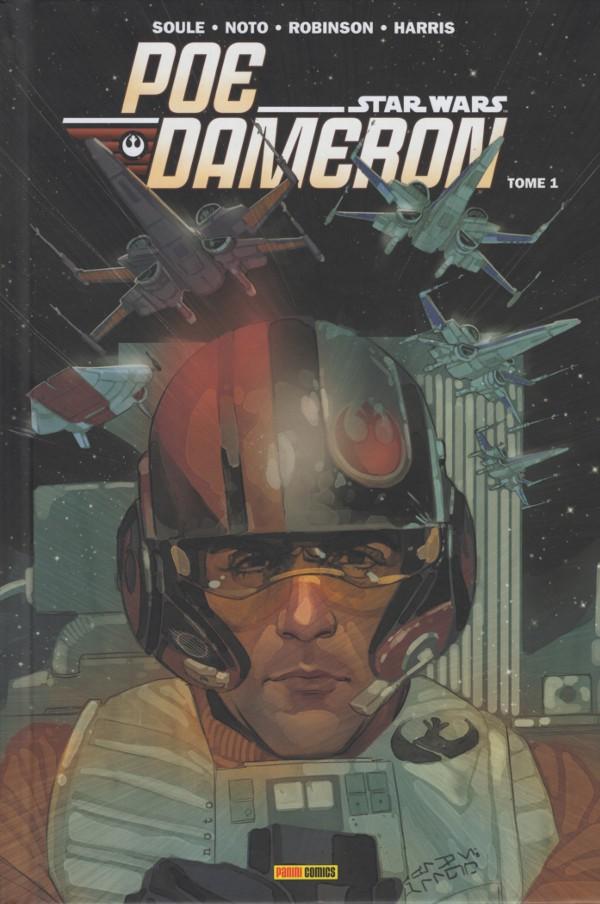 Star Wars : Poe Dameron - 2 tomes