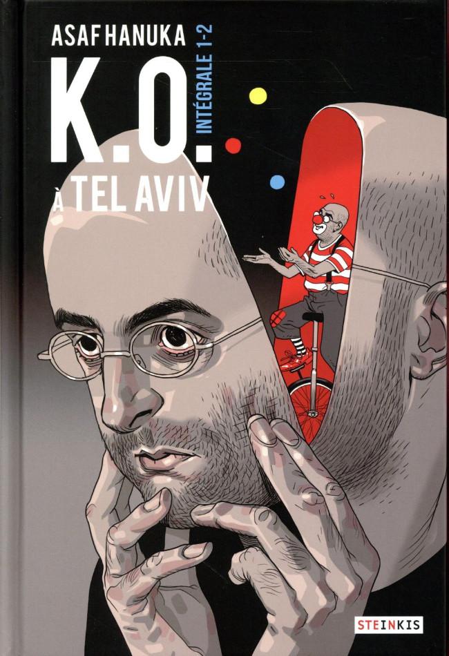 K.O. à Tel Aviv Intégrale 1 vol (1-2) PDF