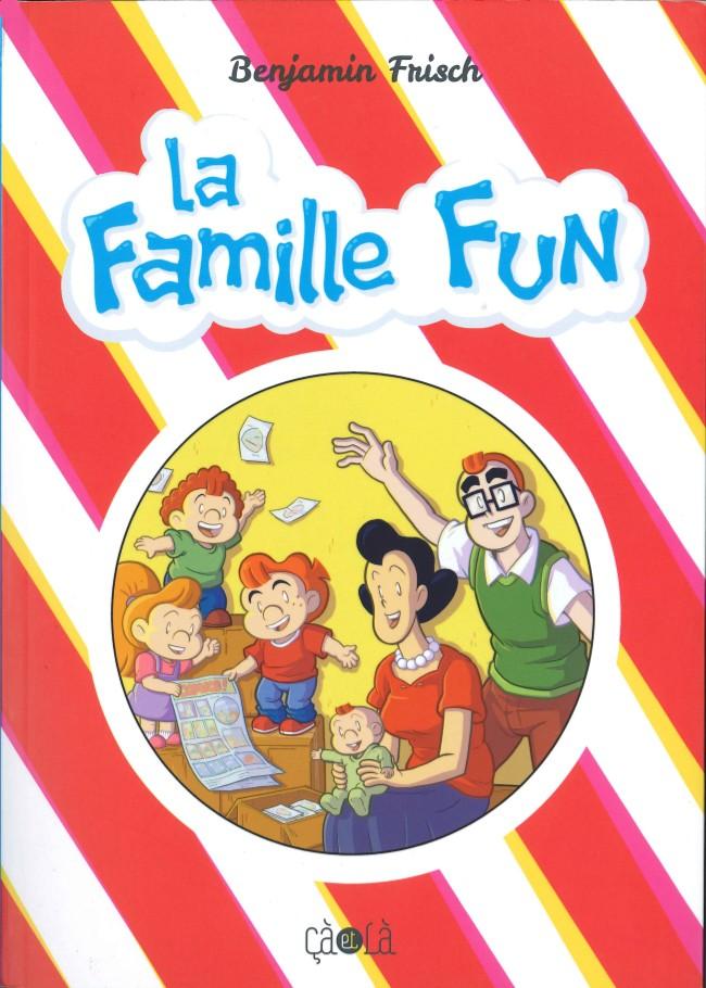 """Résultat de recherche d'images pour """"famille fun"""""""