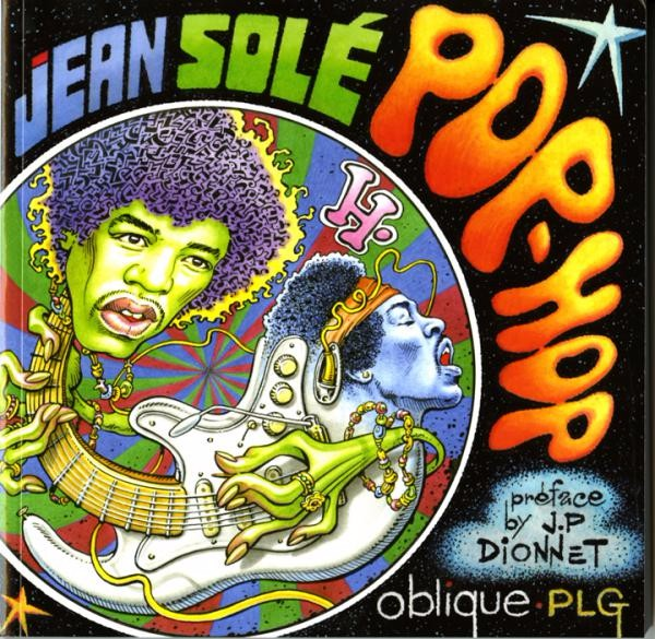 Couverture de (AUT) Solé - Pop-Hop