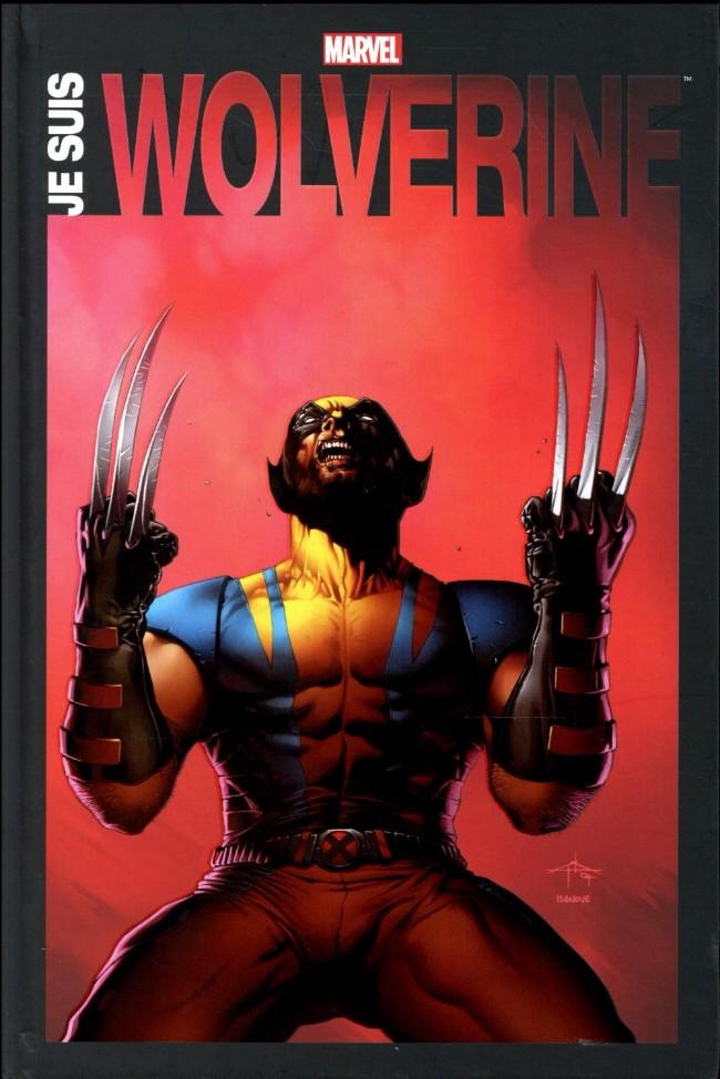 Stan Lee présente... Je suis Wolverine