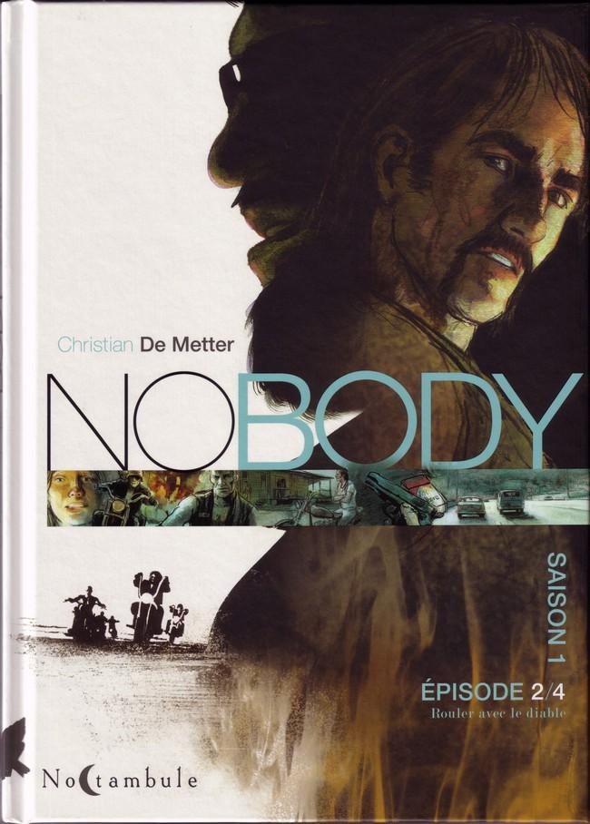 No body : saison 1 (2) : Rouler avec le diable