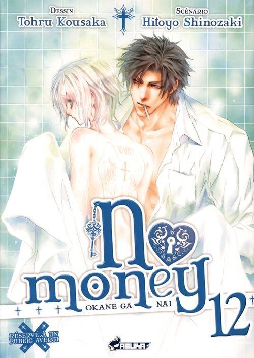 Couverture de No Money -12- Tome 12