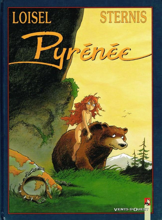 Pyrénée