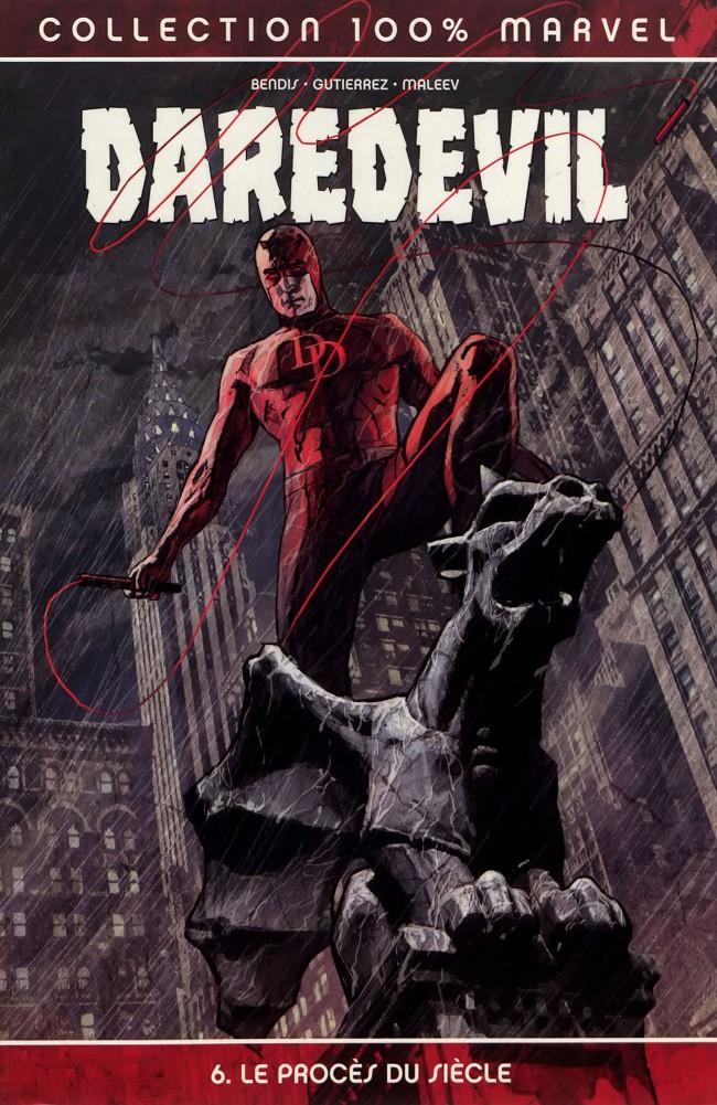 Daredevil - tome 7 : Le procès du siècle