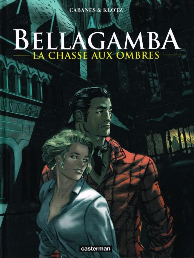 Bellagamba - Tome 1