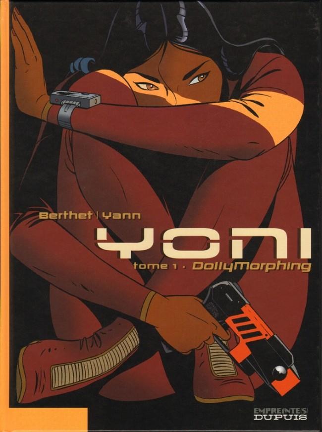 Yoni Tome 01