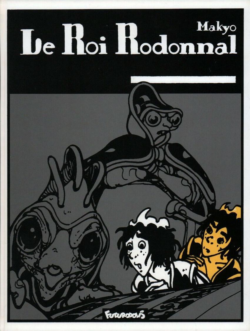 Le Roi Rodonnal One shot PDF
