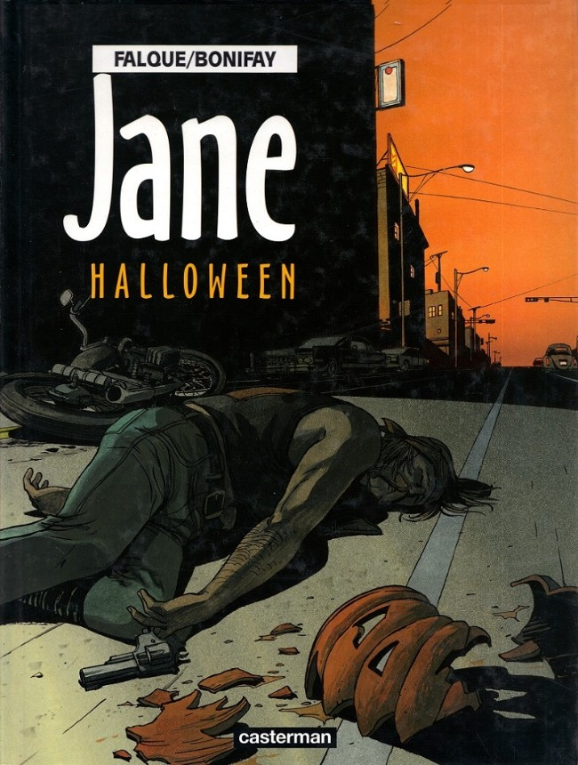 Jane Tome 02 [Multi]