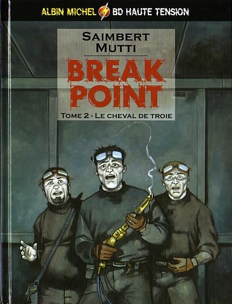 Break Point Tome 02