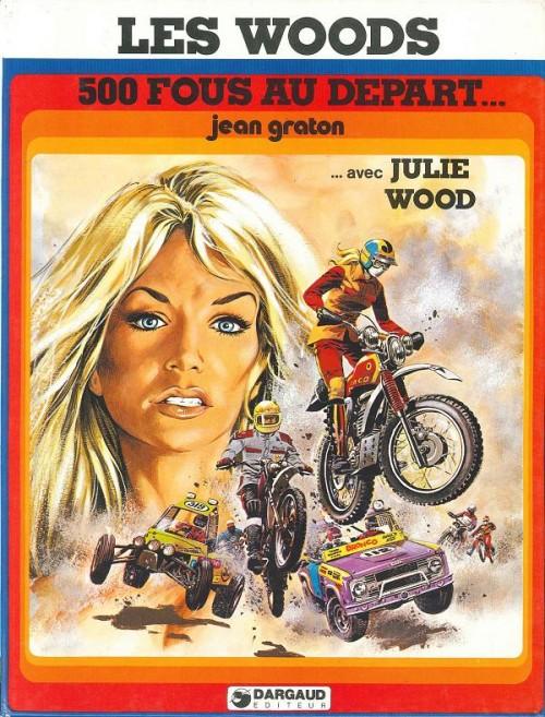 Julie Wood Tome 03