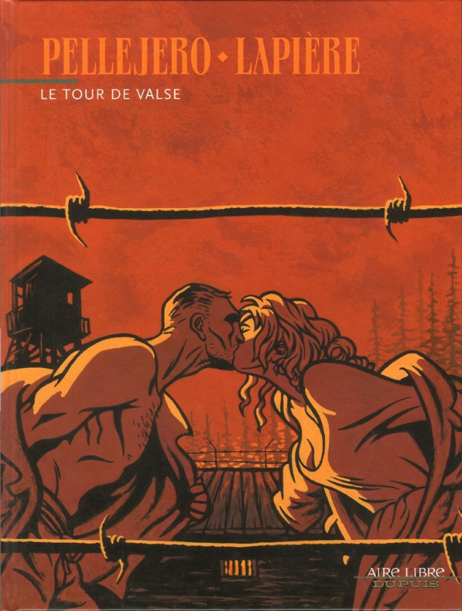 le tour de valse One Shot