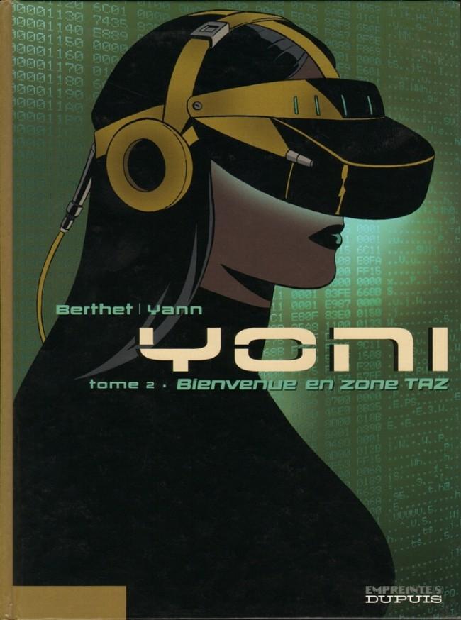 Yoni Tome 02