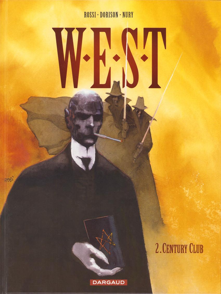 W.E.S.T Tome 02