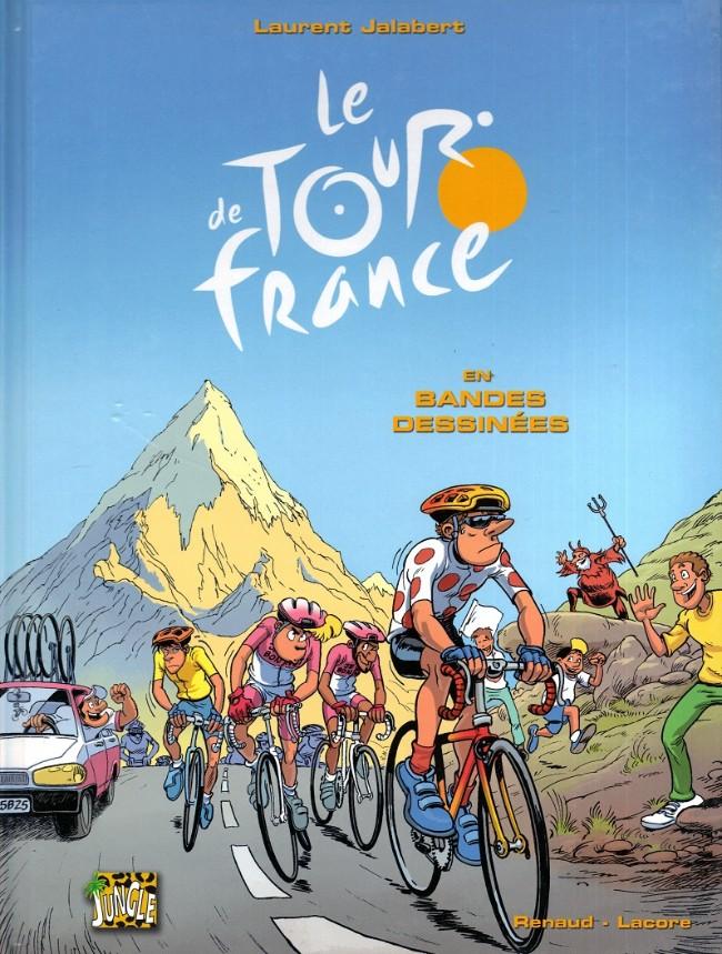 Le Tour de France en BD Tome 01 [cbr]
