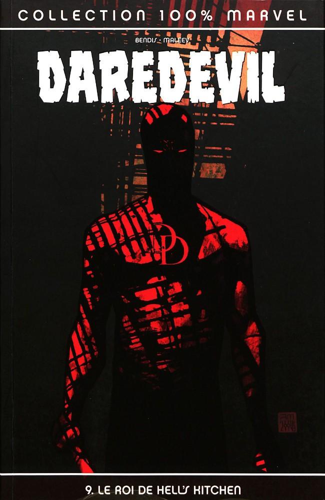 Daredevil - tome 9 : Le roi de Hell's Kitchen