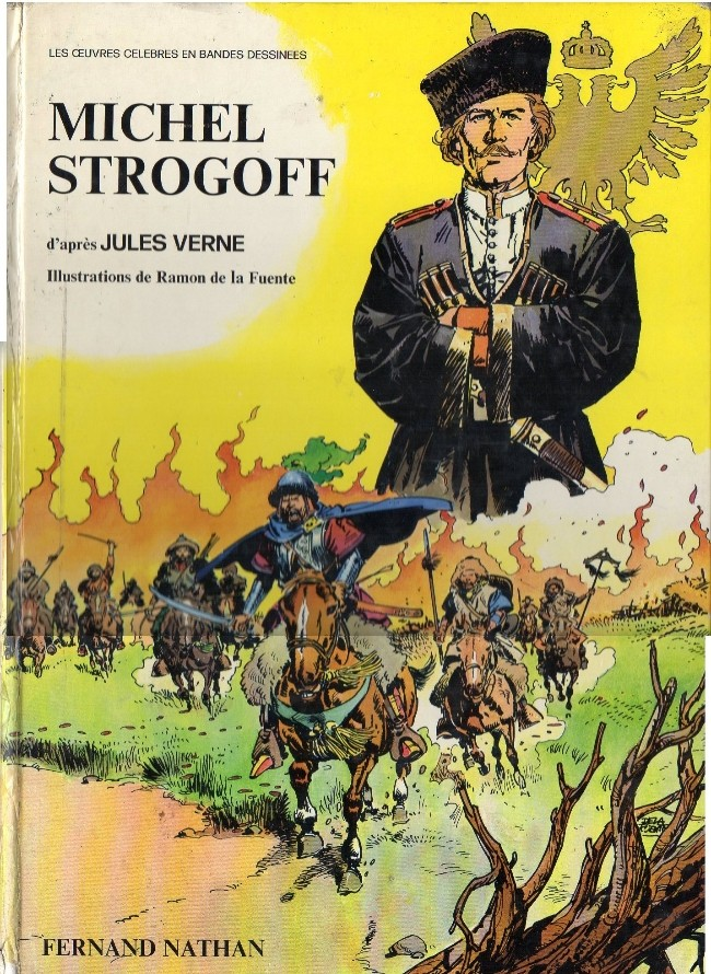 Michel Strogoff - Jules Verne - Bienvenue au.