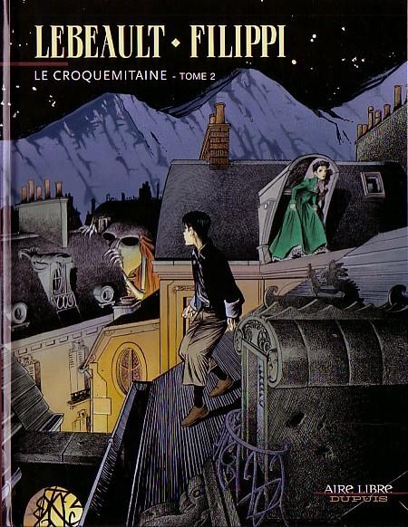 Le Croquemitaine 02 Tomes