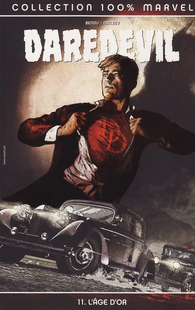 Daredevil - tome 11 : L'Âge d'or