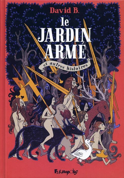 Le Jardin Armé One shot PDF