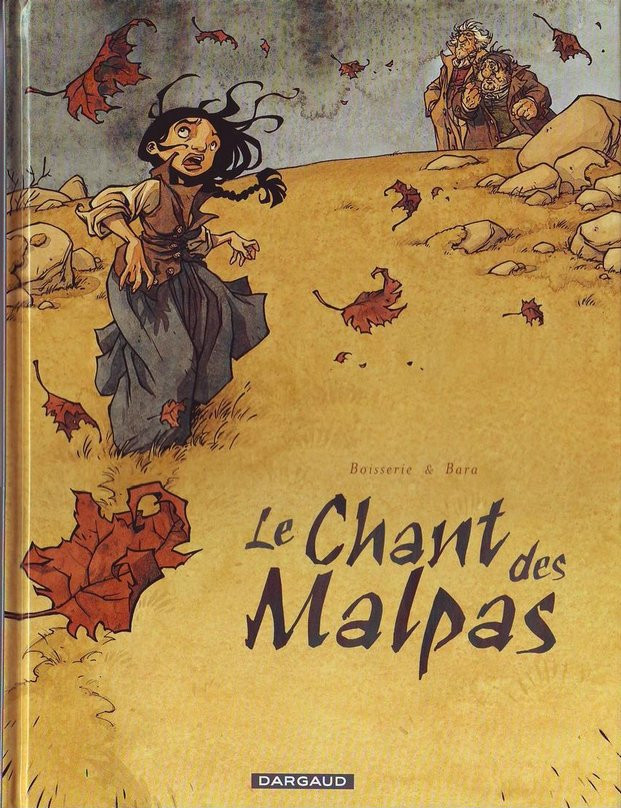 Le chant des Malpas One Shot [BD] [MULTI]