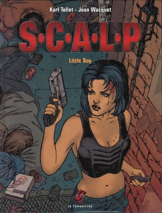 S.C.A.L.P 2 tomes PDF