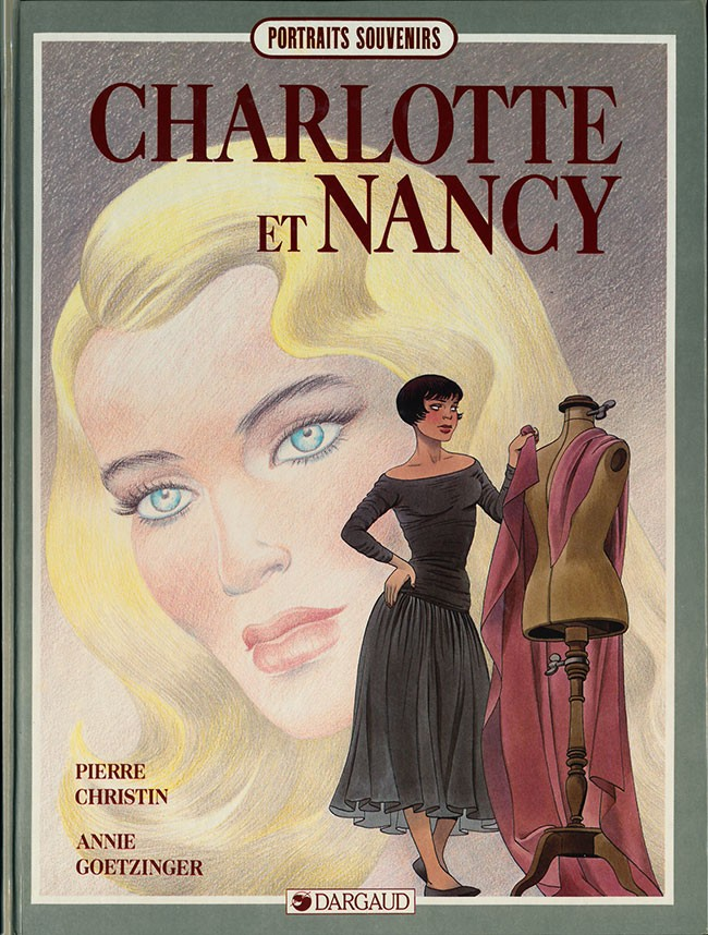 Charlotte et Nancy One shot PDF