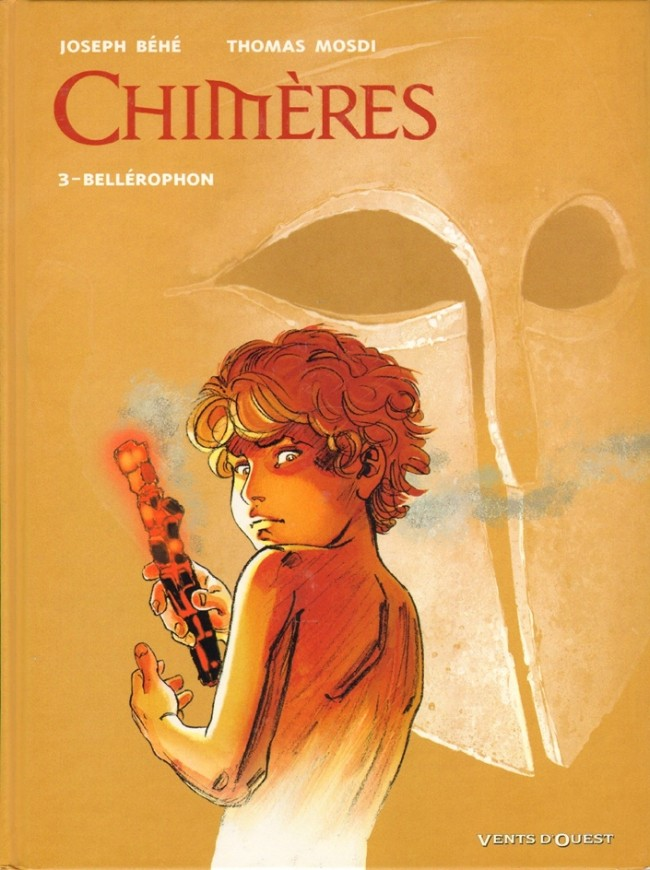 Chimères Tome 3