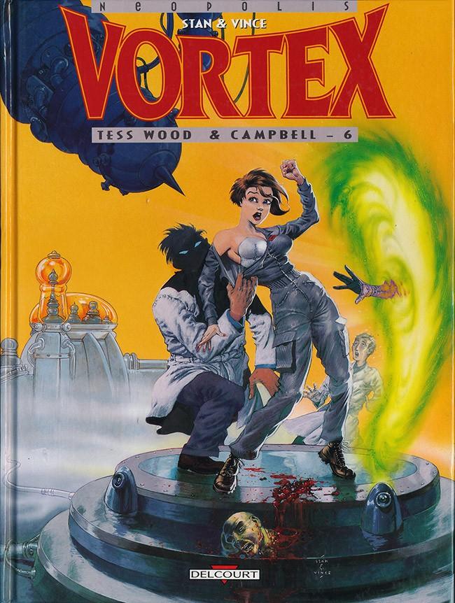 Vortex Tome 06