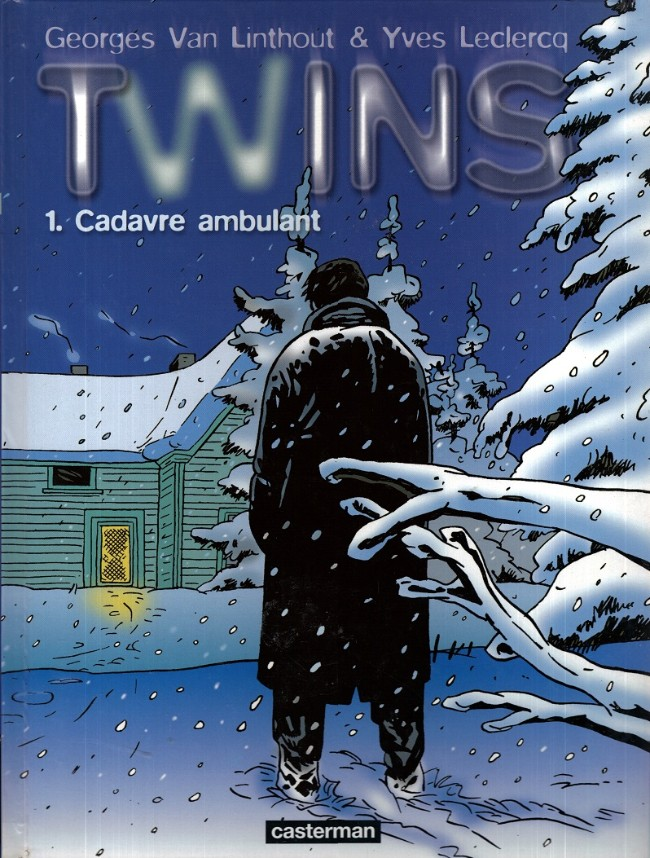 Twins intégrale 3 tomes