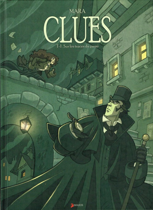 Clues - Tome 1